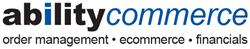 Ability Commerce Logo