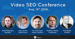 Video SEO Conference