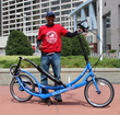 "ElliptiGO Introduces Limited-Edition ""Meb 8S"" ElliptiGO®"