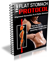 The Flat Stomach Protocol Review Product Order