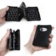 New From LapWorks, A Pocket Keyboard for iPads & Tablets Unfolds to Full Size, Features Real Keys
