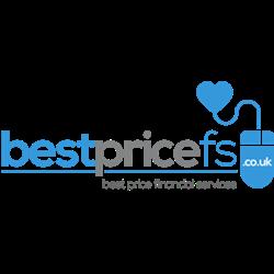 Best Price Financial Services Logo