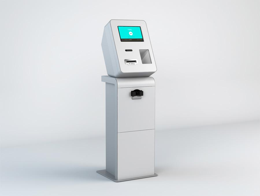 Lamassu: Proprietari ATM di Bitcoin che guadagnano fino a $ per anno - Bitcoin on air