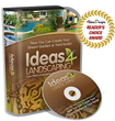 Ideas 4 Landscaping Review Introduces How To Build A Beautiful House -...