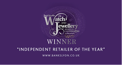 Banks Lyon Winner Independent Retailer of the Year