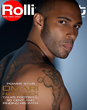Omari Hardwick Covers Rolling Out Magazine