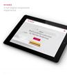 HI-MACS website responsive design 2