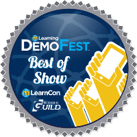 DemoFest Best in Show
