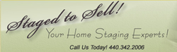 staged to sell - cleveland home staging http://www.helpfulhomestaging.com.