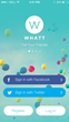 "New iPhone App ""WHATT"" from WHATT, Inc. Is a Fresh, Simple, and Fun..."