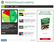 New Medical Marijuana Legalization News Website Launched