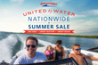 MarineMax Announces United by Water Nationwide Sales Event Will...