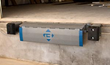 Bluff Manufacturing Donates Edge of Dock Levelers to Material Handling...
