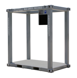 Gauthiers DNV 2.7-1 Certified Offshore Lifting Frame