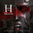 "Coast 2 Coast Mixtapes Presents the ""H For Hierarchy"" Mixtape by HQ"