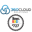NetSuite Solution Providers, 360 Cloud Solutions and Lohmueller...