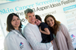 More than 700 Screened for Skin Cancer at 2014 Aspen Ideas Festival
