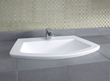 Soiree LT963 Drop In Sink From Toto