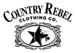 Country Western Music-Inspired Clothing Brand, Country Rebel Clothing...