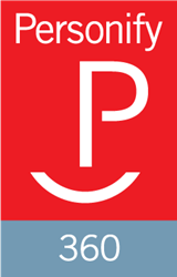 Personify360 logo