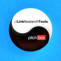 LinkResearchTools + Pitchbox