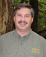 Dave Logan, Offroad Instructor