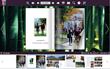 Interactive Yearbook
