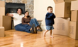 Los Angeles Moving Services Can Help Clients Move With a Large Family