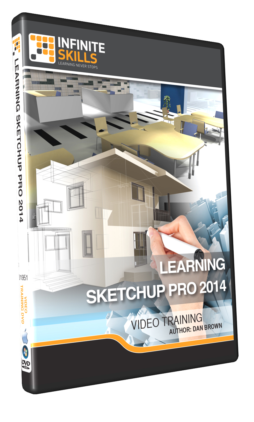 Infinite Skills - Learning Sketchup Software Prices