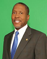 Darryl Rouson