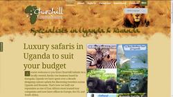 Churchill Safaris