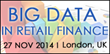 Llyods Banking Group to Discuss the Value of Big Data at London...