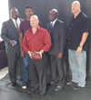 Derek Kennard, Mike Haynes, David Gergen, Roy Green, Mark Walczak, pro player health alliance, sleep apnea, nfl gergen's orthodontic lab