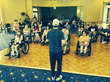 National Spina Bifida Conference Gets Their GROOV3 on – Dance is for...