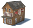 Model Railroad Buildings Website Announces Complimentary Download of a...