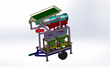 Diamond Sampling Plant - Wyatt Yeager - Savana Mining Equipment