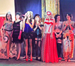 Burlesque Entertainer Transforms Women's Self-Image With 5-Week How-To Workshop
