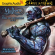 Update: GraphicAudio® Releases Brandon Sanderson's Mistborn: THE...