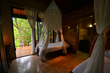 Comfortable accommodations complement your stay at the Nosara Yoga Village