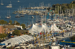 United States Sailboat Show Oct. 13-16