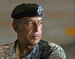 Lt. Gen. Honoré Joins Team Rubicon Board of Advisors