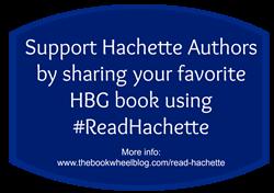 #ReadHachette