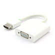 HDMI to VGA with Audio Adapter