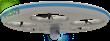 AEVA Unmanned VTOL Aircraft