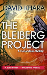 The Bleiberg Project by David Khara