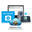 Children's Dental Practice Simplifies Time and Attendance with Lathem's PayClock® Online