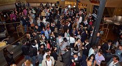 A Network After Work event