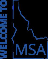 Idaho MSA