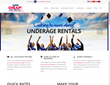 Super Cheap Car Rental Updates Their Online Look