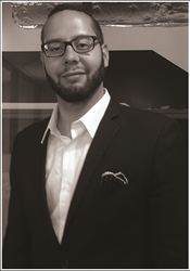 Bladimir Liriano, Northeast Regional Sales Manager of Force Marketing